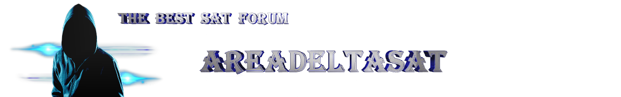 AREADELTASAT - FORUM - Powered by vBulletin